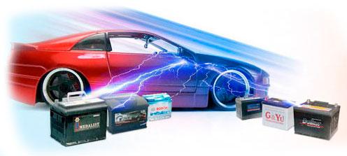 Автомобильный аккумулятор определение его срока службы и зарядно - разрядное устройство