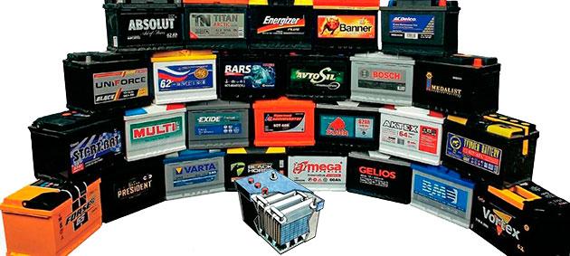 Как правильно хранить автомобильный аккумулятор