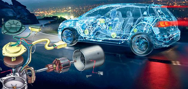 Устройство приводов и редукторов стеклоочистителей автомобиля