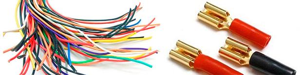Автомобильные провода и наконечники, марки автомобильных проводов и требования к ним