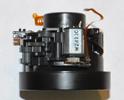 Линзы привод автофокусировки объектива Canon 50mm f/1.8