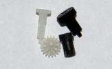 Набор шестерней привода зум для объективов Canon PowerShot S90