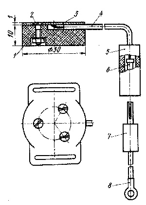 устройство антистатического браслета