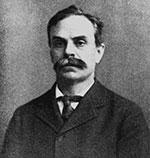 Эдвин Герберт Холл - американский ученый, первооткрыватель эффекта Холла