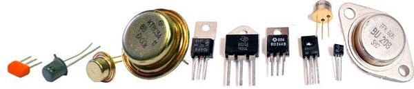 Рекомендации по применению биполярных транзисторов, защита, правила установки и включения