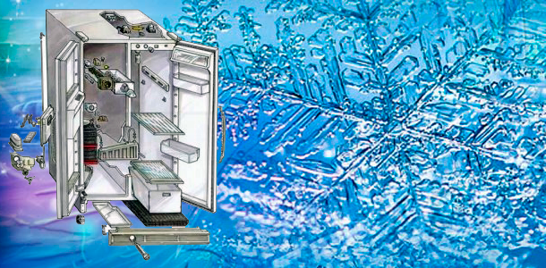 Ремонт бытовых холодильников Beko устройство, основные неисправности и система самодиагностики