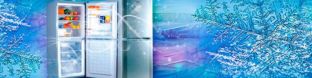 Требования к техническим характеристикам бытовых холодильников