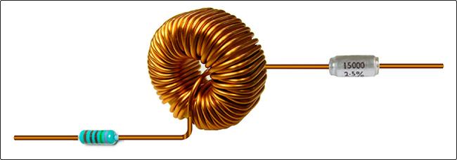 Бестрансформаторное электропитание - конденсатор вместо гасящего резистора