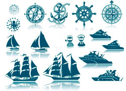Классификация моделей судов - Времонт.su