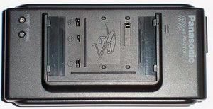 Сетевой блок питания VSK0317 видеокамер Panasonic