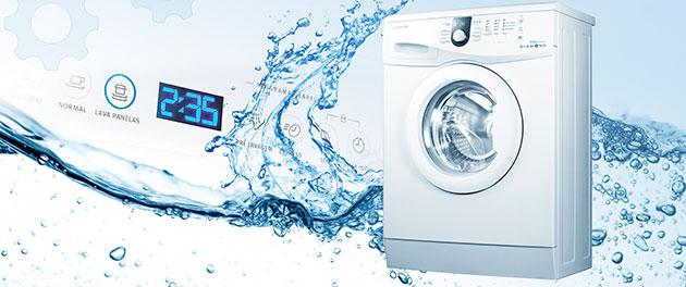 Расшифровка терминов и сокращений используемых в документации для стиральных машин