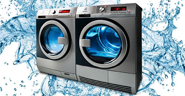 Функциональные возможности и классификация стиральных машин