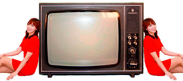 Схемы блоков питания серийно выпускаемых телевизоров в Советское и постсоветское время