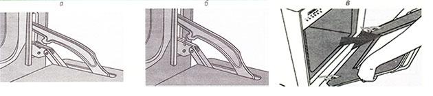 Замена передней дверцы для всех типов плит электрических и газовых плит