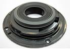 Байонет для объектива 18-55 (Пластмассовое кольцо для крепления объектива к фотоаппарату)