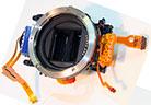 Блок зеркала на Canon 450D купить