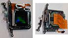 Купить матрицу для зеркальной фотокамеры Canon EOS 650D
