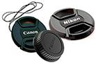 Купить крышку для объектива Canon Nikon
