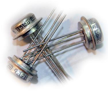 Купить транзистор ГТ313Б есть в продаже