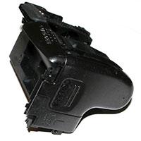 Батарейный отсек с крышкой для фотоаппаратов Canon s3 is купить